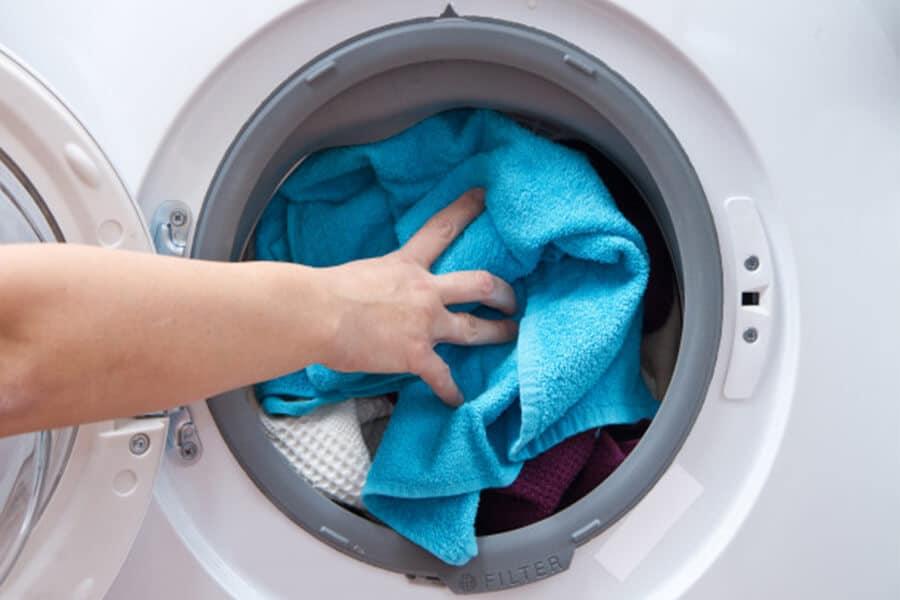 9 lỗi máy giặt thường gặp