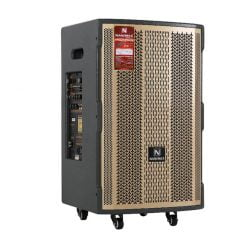 Loa kéo Karaoke Nanomax S-1000 450W ava 2