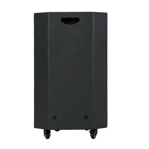 Loa kéo Karaoke Nanomax S-1000 450W ava 4