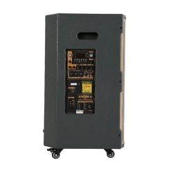 Loa kéo Karaoke Nanomax S-1000 450W ava 5