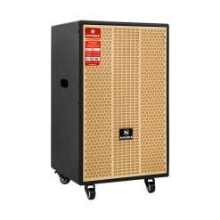 Loa kéo Karaoke Nanomax S-2000 680W 2