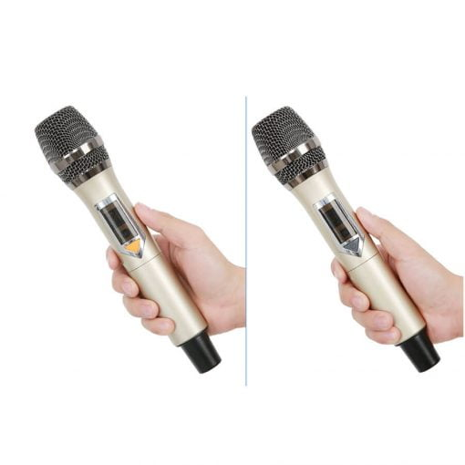 Loa kéo Karaoke Nanomax S-2000 680W 8
