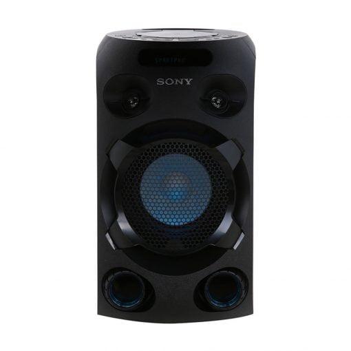Dàn âm thanh Hifi Sony MHC V02 ava 1