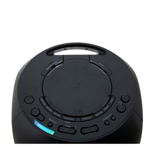 Dàn âm thanh Hifi Sony MHC V02 ava 5