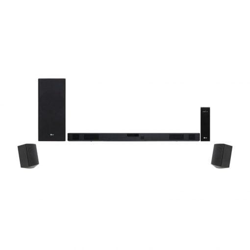 Dàn âm thanh LG 4.1 SL5R 520W ava 1