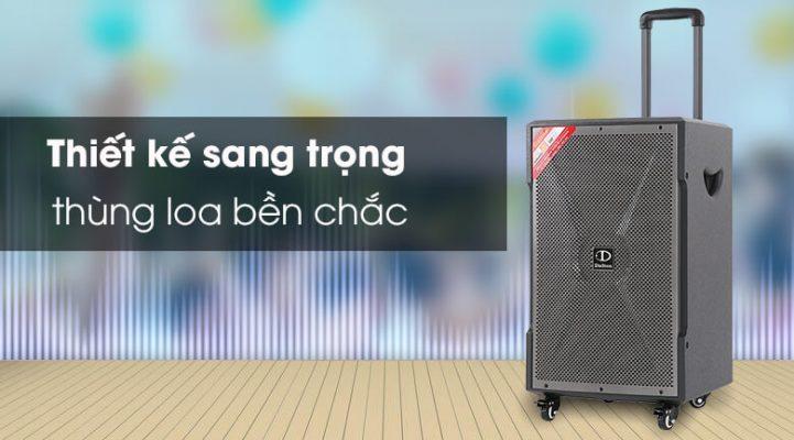 loa karaoke dalton ts 12g450x 2