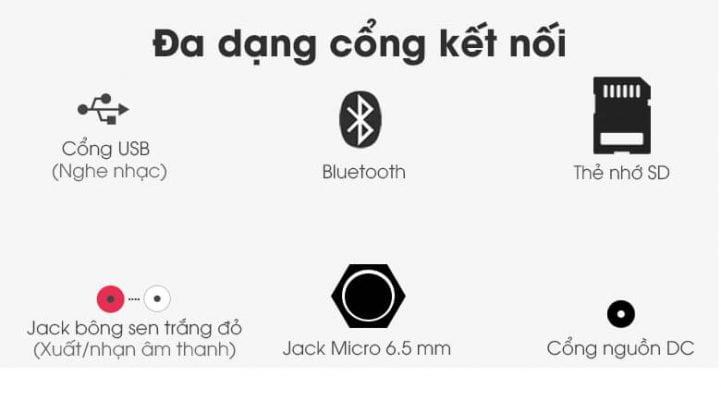 loa karaoke dalton ts 12g450x 7