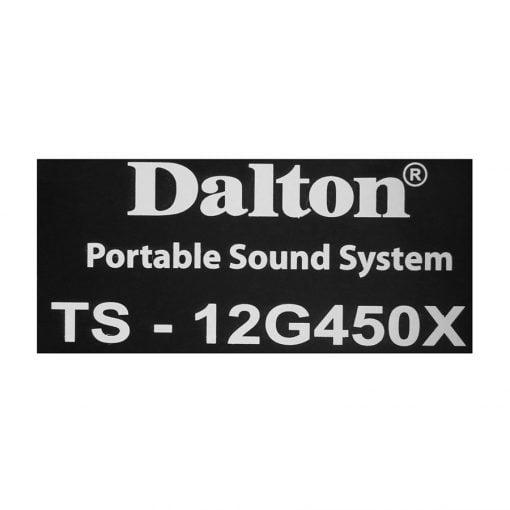 loa karaoke dalton ts 12g450x ava 11