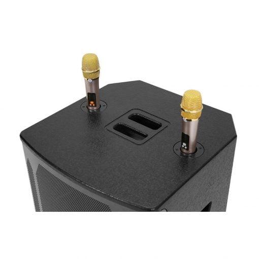 loa-karaoke zenbos K 200 600W ava 5