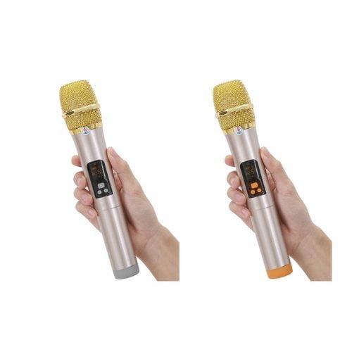 loa-karaoke zenbos K 200 600W ava 9