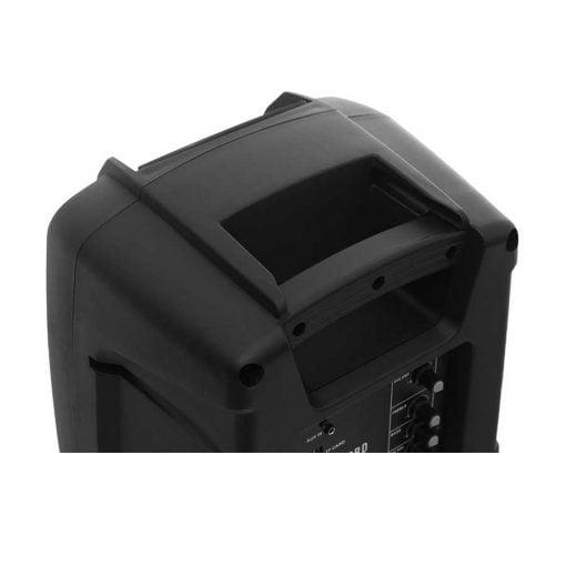 Loa Kéo Bluetooth Mozard L0629K Đen Xám ava 5