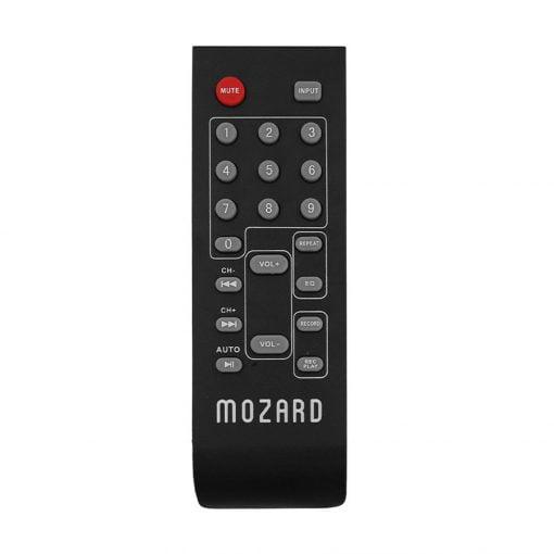 Loa Kéo Bluetooth Mozard L1028K Đen ava 12