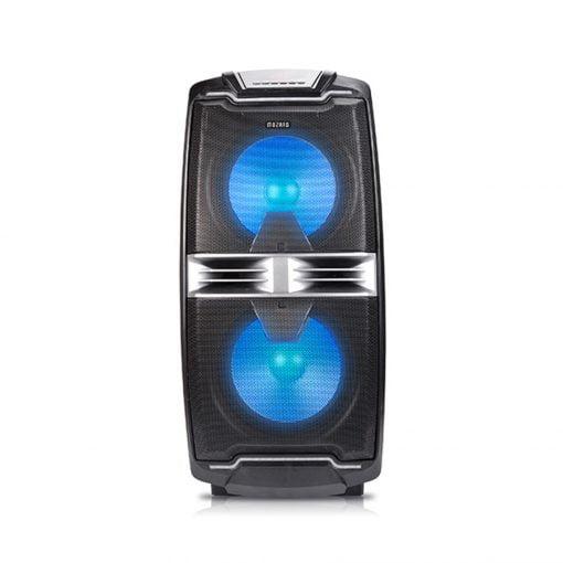 Loa Kéo Bluetooth Mozard L1028K Đen ava 2
