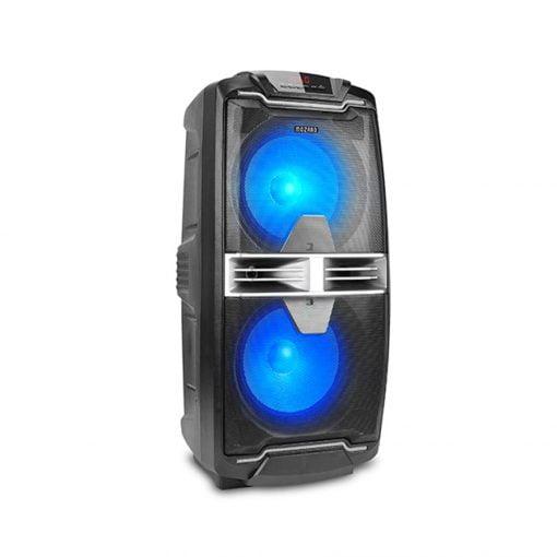 Loa Kéo Bluetooth Mozard L1028K Đen ava 4