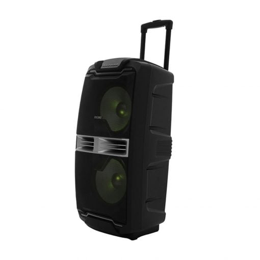 Loa Kéo Bluetooth Mozard L1028K Đen ava 5