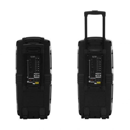 Loa Kéo Bluetooth Mozard L1028K Đen ava 7