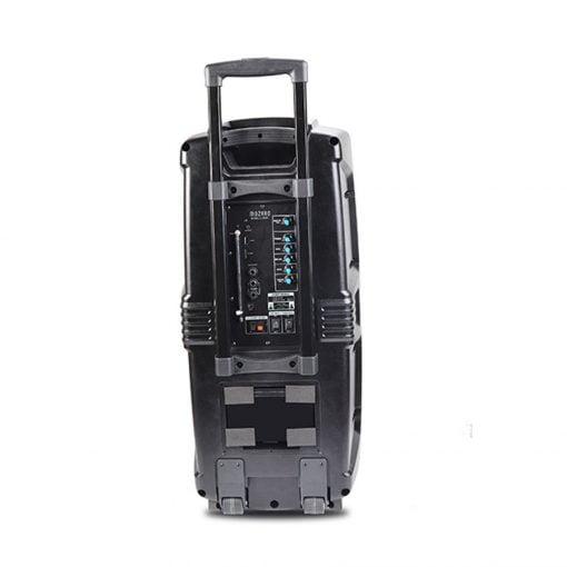 Loa Kéo Bluetooth Mozard L1028K Đen ava 8