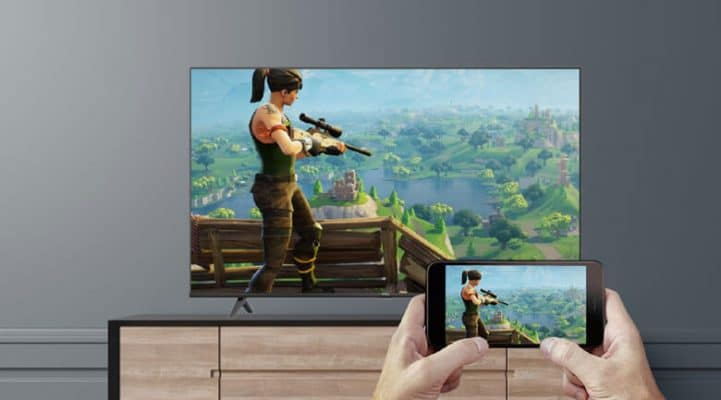 Android Tivi TCL 4K 55 inch 55P615 11