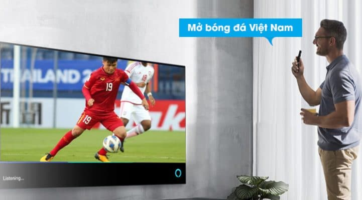 Android Tivi TCL 4K 43 inch 43P615 10