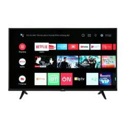 Android Tivi TCL 4K 43 inch 43P615 ava 1