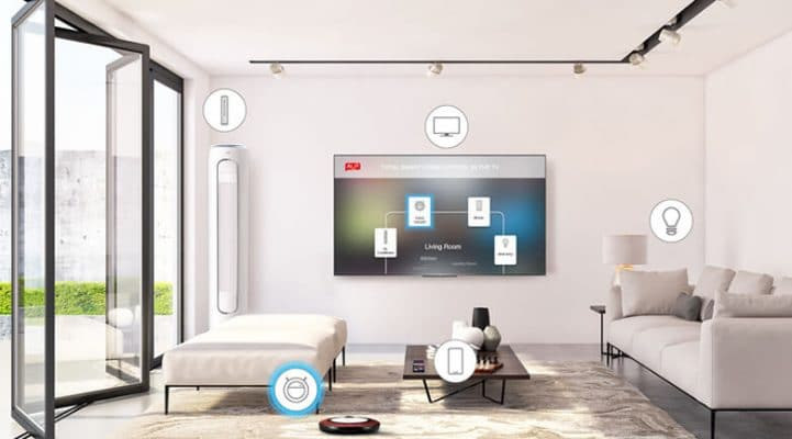 Android Tivi TCL 4K 50 inch 50P615 10