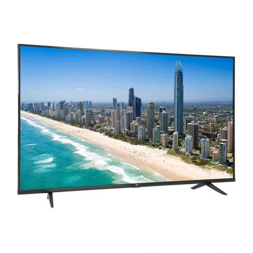 Android Tivi TCL 4K 50 inch 50P615 ava 2