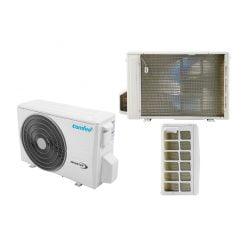 Máy lạnh Comfee Inverter 1 HP SIRIUSA 9ED ava 6