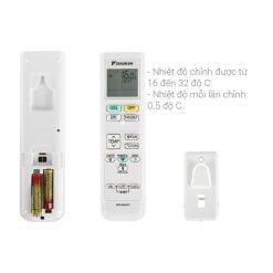Máy lạnh Daikin Inverter 1 HP ATKA25UAVMV ava 5
