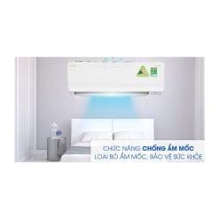 Máy lạnh Daikin Inverter 1 HP ATKA25UAVMV ava 8