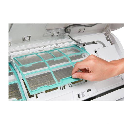 Máy lạnh Midea Inverter 1 HP MSAFA 10CRDN8 ava 4