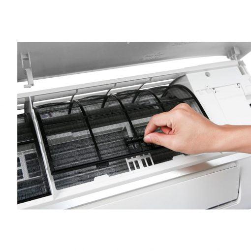 Máy lạnh Panasonic Inverter 1 HP CU CS PU9 ava 6