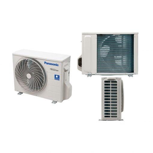 Máy lạnh Panasonic Inverter 1 HP CU CS PU9 ava 9