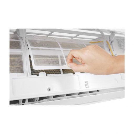 Máy lạnh TCL Inverter 1.5 HP TAC 13CSD XA66 ava 5