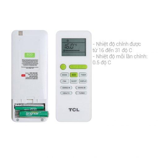 Máy lạnh TCL Inverter 1.5 HP TAC 13CSD XA66 ava 6