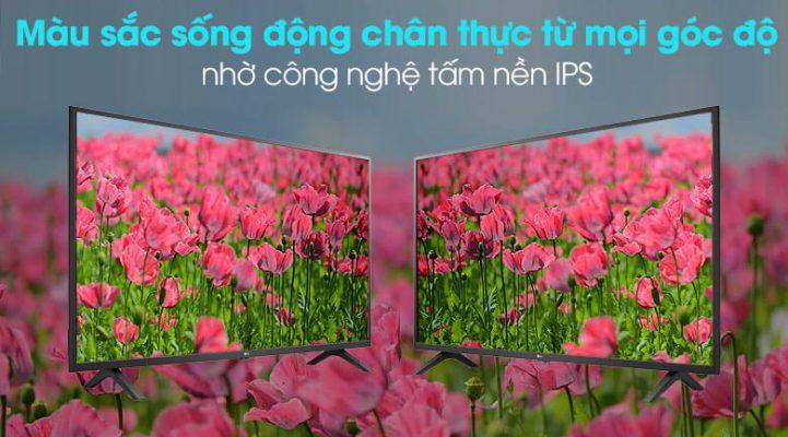 Smart Tivi LG 4K 43 inch 43UN7000PTA 4