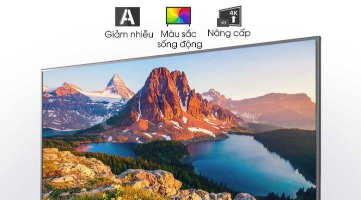 Smart Tivi LG 4K 43 inch 43UN7000PTA 5