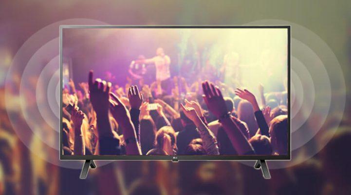 Smart Tivi LG 4K 43 inch 43UN7000PTA 7