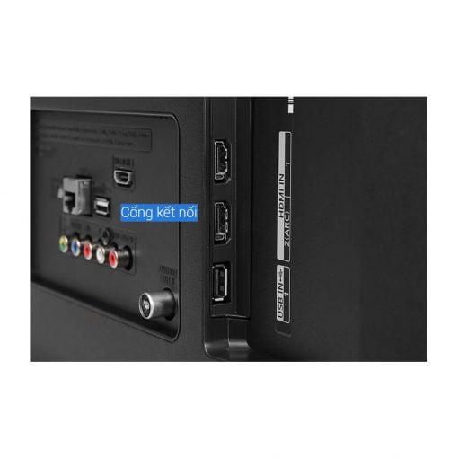 Smart Tivi LG 4K 43 inch 43UN7290PTF ava 5