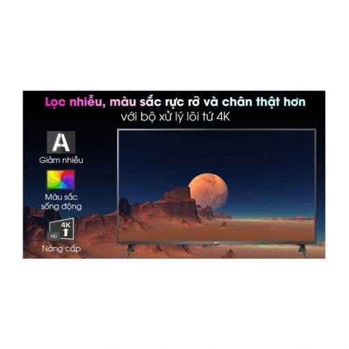 Smart Tivi LG 4K 43 inch 43UN7290PTF ava 8