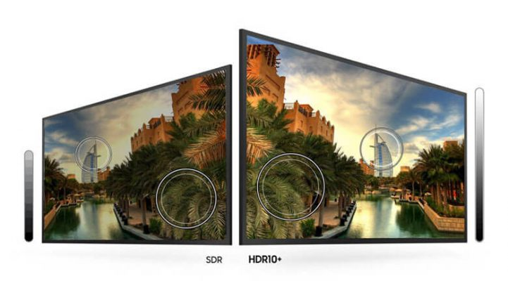 Smart Tivi Samsung 4K 43 inch UA43TU7000 4