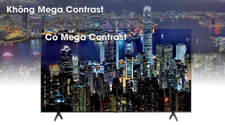 Smart Tivi Samsung 4K 43 inch UA43TU7000 8
