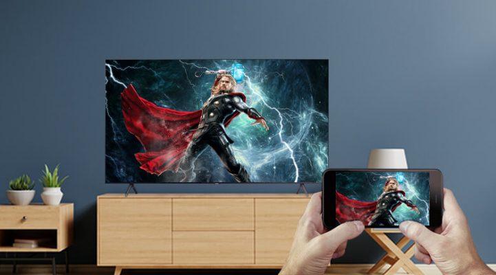 Smart Tivi Samsung 4K 50 inch UA50TU7000 13