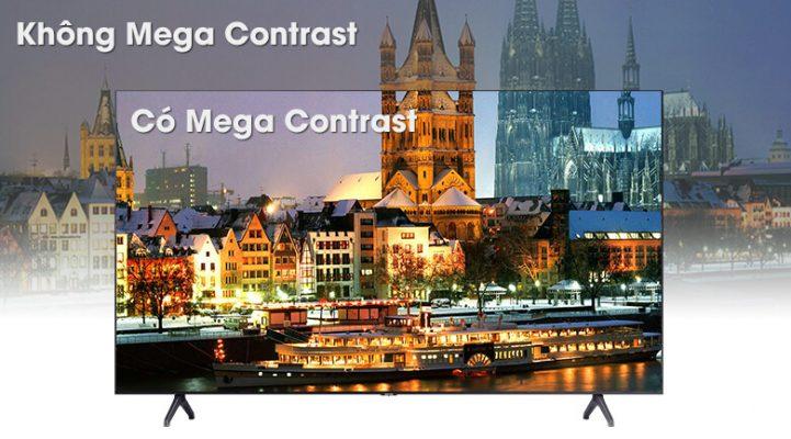 Smart Tivi Samsung 4K 50 inch UA50TU7000 8