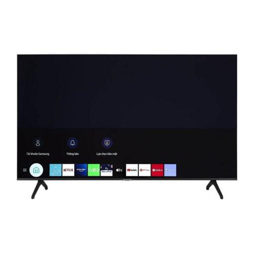 Smart Tivi Samsung 4K 50 inch UA50TU7000 ava 1