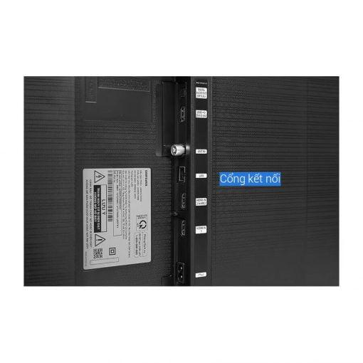 Smart Tivi Samsung 4K 50 inch UA50TU7000 ava 4