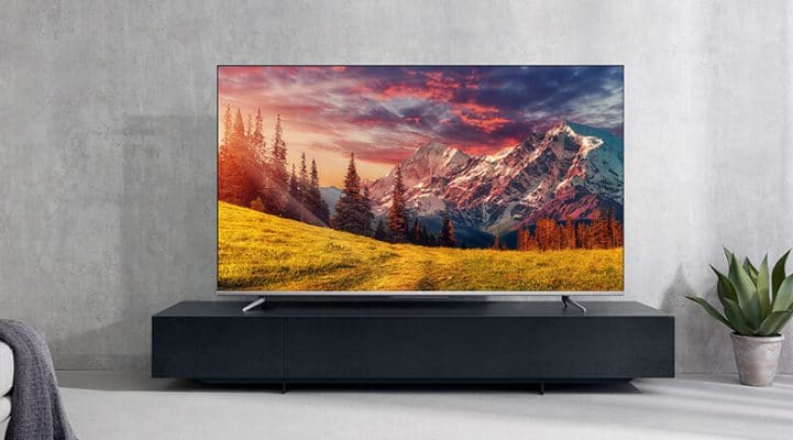 Android Tivi TCL 50 inch 50P715 2