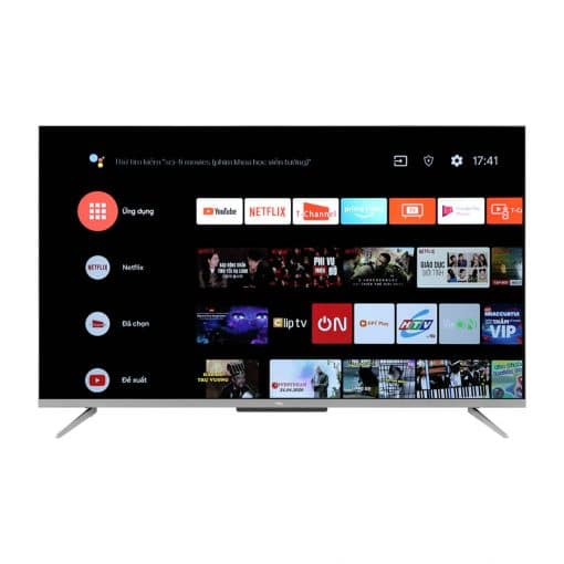 Android Tivi TCL 50 inch 50P715 ava 1