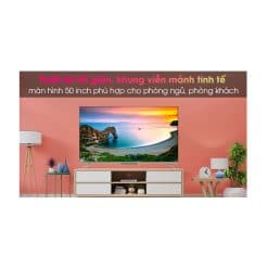 Android Tivi TCL 50 inch 50P715 ava 7