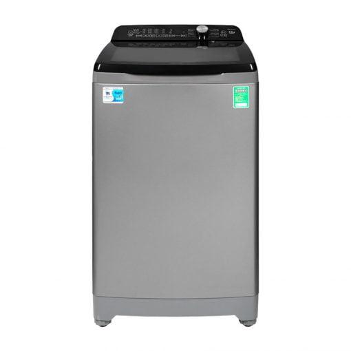 máy giặt Aqua 10 Kg AQW FR100ET S ava 1