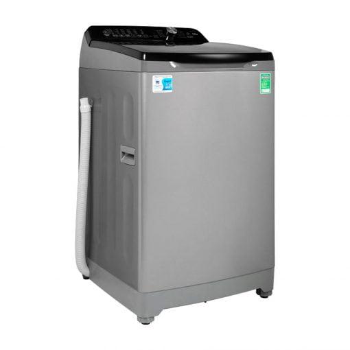 máy giặt Aqua 10 Kg AQW FR100ET S ava 3